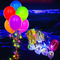 Party Supplier Led Ribbon Balloon Lights