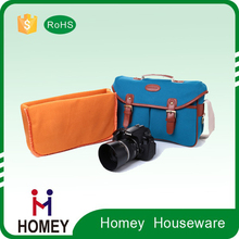 Advantage Price Stylish Padded Main Compartment Cushions And Protects Digital Camcorder bag