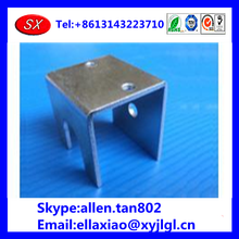 custom U shape stamping parts ,stainless steel/aluminum /brass U shape stamping parts ,manufacturer in china