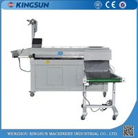 High Corrosion Resistence Photo Album Binding Machine