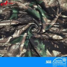 YA'S-TEX Bureau Veritas Supplier Outdoor Hunting Fabric,Waterproof Polyester TPU Bonded Fleece Softshell Sportswear Fabric