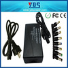 malaysia laptop adapter supplier 100 240v 50 60hz laptop ac adapter with 2 years warranty from china