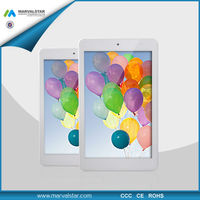 Kids Camera Tablets High Quality For 7inch IPS Screen Tablet PC RK3168 IPS 1280*800pixel Dual Core Android 4.2