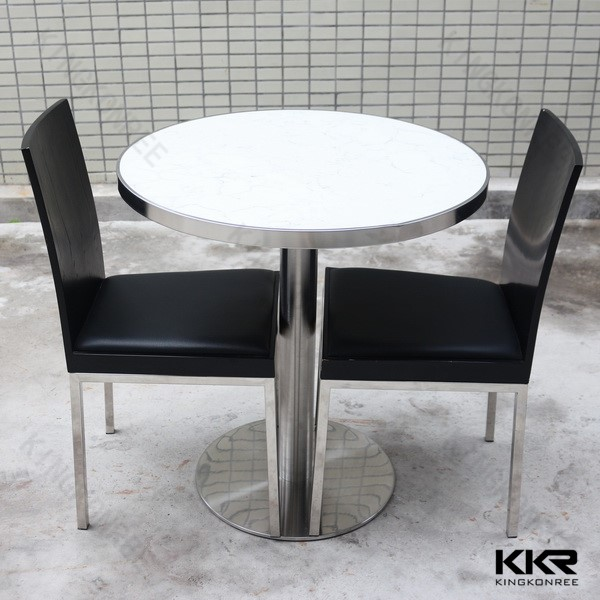 Used restaurant table and chair chairs for