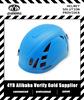 matt finished pc shell safety protection sport climbing helmet