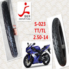 tires motorcycle for 90CC 125CC Motorcycle tires and tube 250 14 Motorcycle tyre