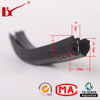 new products car parts EPDM extruded car rubber strips made in China