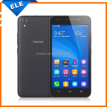 "Original Huawei honor play 4 5"" 1280*720 4G FDD-LTE MSM8916 Quad Core 64bit Android 4.4 1GB+8GB 2.0MP+8.0MP mobile phone"