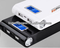 Emergent power bank 50000mah for phone