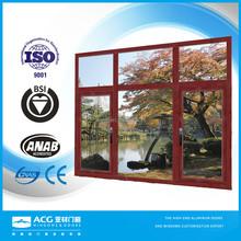 aluminium casement window,aluminium fabrication materials for bedroom