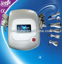 Hot sale! 6 in 1 fat reduction ultrasound cavitacion machine
