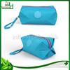 fashion polyester makeup bag for travel