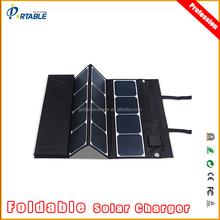 12v the lowest price solar panel china 120w folding solar panel