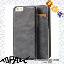 Protect scratches and dirt pu leather leather flip case cover for phone