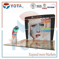Customized trade show exhibition stand / stall / booth