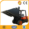 3 Ton clamp forklift truck 2-stage mast with CE