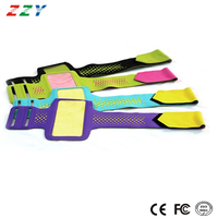 2015 hot mobile phone accessories new fashion extreme fitting belt smartphone holder