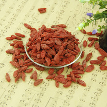 Qinghai New Crop Small Packing Goji Berry