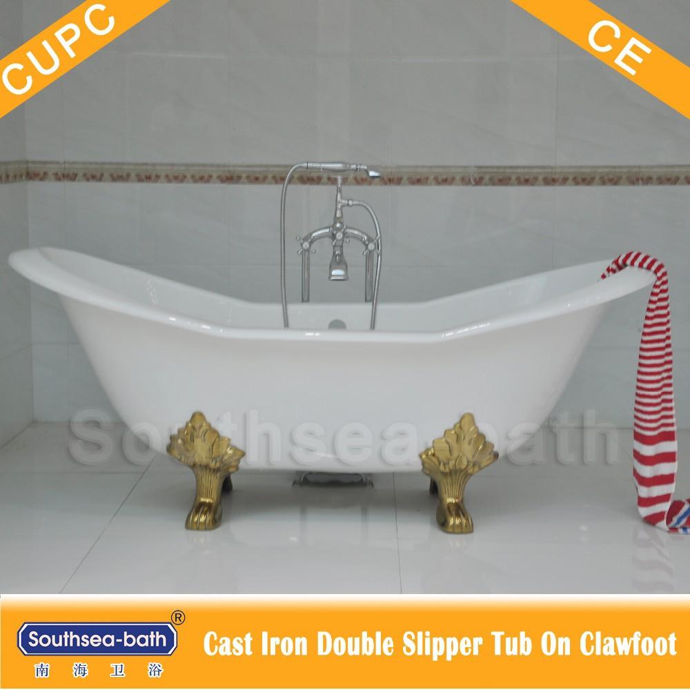 72 Portable Walk In Bathtub Single Slipper Cast Iron Bathtub Buy Cast