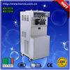 Best sale ice cream machine/ soft ice cream machine/ ice cream making machine with 3 flavors and imported compressor