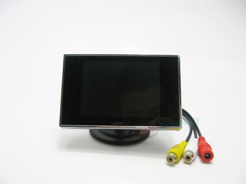 Автомобильный монитор 3,5/hd 800 * 480