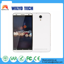 5.5 Inch Smart Phones For Wholesale Android 3g Wcdma Gsm Dual Sim Smart Phone