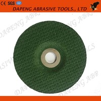 "T42 4 ""inch 100X4X16mm industrial Cutting and Grinding disk"