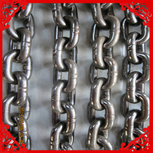 Manufacturer Supply Welded Lifting link Chain sells in alibaba