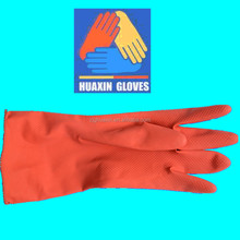colorful jewellery /working latex gloves/rubber glvoe