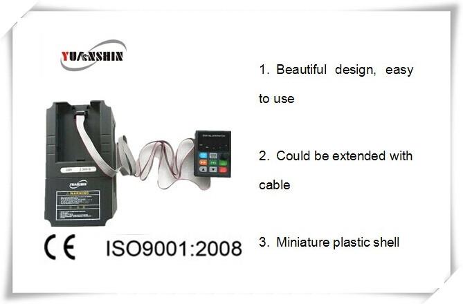 energy-saving 132kw water pump variable motor speed controller