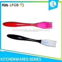 Bulk sale home useful cheap food grade silicone basting brush