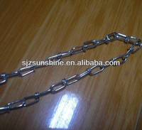 galvanized long link chain manufacturer