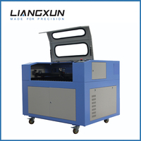 LX1390 High speed art glass laser cutting machine for sale