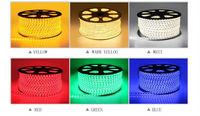 SMD3528 High Brightness Flexible led strip tuning light