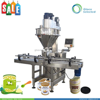 HIgh quality Chemical & food Linear Type flour powder packaging machine