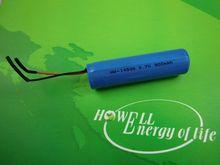 3.7v 900mah Li-ion Battery