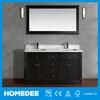"HOMEDEE 2015 Canada Style 60"" Modern Bathroom Vanity With Drawers"