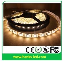 5meter/reel led Strip light ,2 Years warranty ,Double Side ,Popular decoration