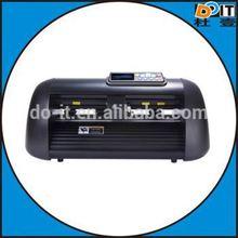 100% manufacturer A4 size desktop cutting plotter