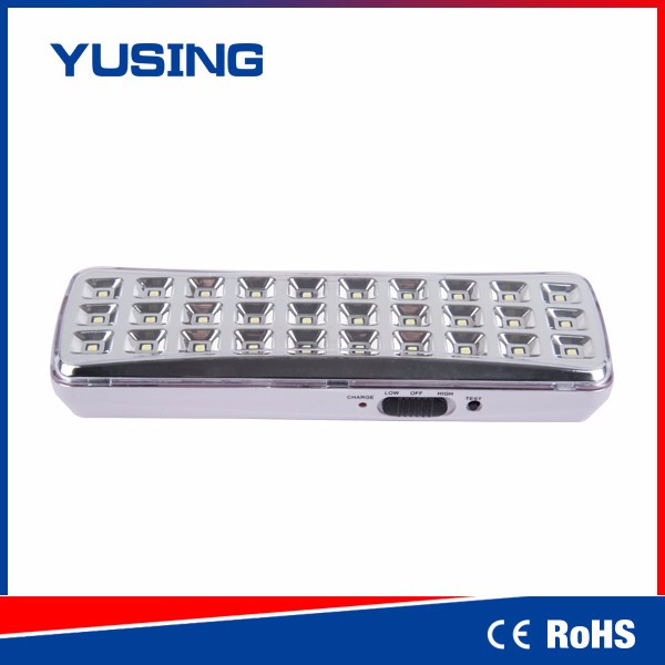 Battery Operated Led Emergency Light