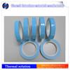 bule thermal conductive fiberglass adhesive tape for LED