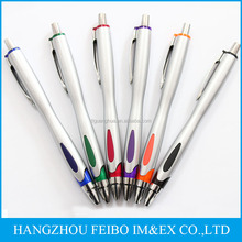 newest product plastic ball pen office stationery BP-2012