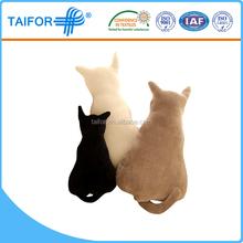hot sale beautiful long leg cat plush toy cushion