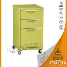 Best selling products wholesale furniture home office furniture 3 drawer metal file cabinet