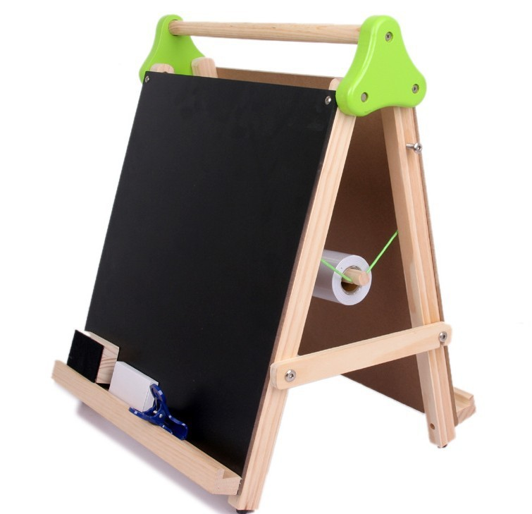 tabletop drawing board easel 1