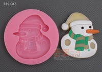 cake mold christmad decoration,silicone christmas cake mould,naughty party supplies