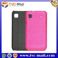 wholesale mobile phone mesh case for samsung galaxy s1 case