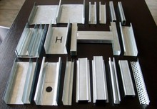 CE Approved Best Price Steel Channel