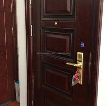 hot sale hard pressing security door