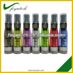 ce4 plus v3 clearomizer No leaking no buring smell cleaormizer CE4 V3 changeable coil atomizer CE4 V3